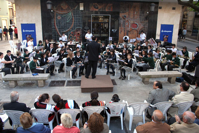 Banda Liceo