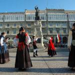 Folclore en la Calle