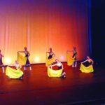 Foto Certamen de Danza