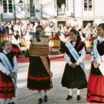 Meigas Infantiles 2012