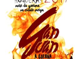 CARTEL DE LAS HOGUERAS 2017