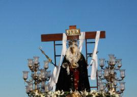 LAS MEIGAS PARTICIPAN HOY EN LA PROCESION DE LA SOLEDAD