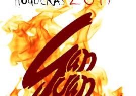 LAS HOGUERAS-2017 HAN TERMINADO