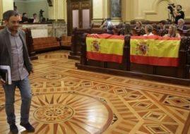 CON ESPAÑA SIEMPRE