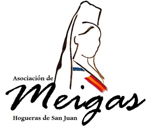 COMPOSICION DE LA JUNTA DIRECTIVA DE LA ASOCIACION DE MEIGAS DE LAS HOGUERAS DE SAN JUAN