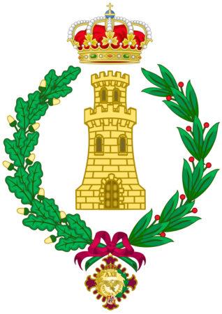 LAS MEIGAS INVITADAS A LA CELEBRACION DE SAN FERNANDO