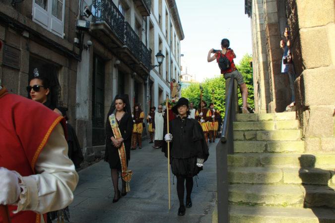 San Juan y la Meiga Mayor