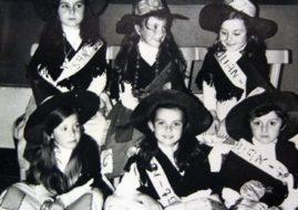 La Meiga Mayor Infantil