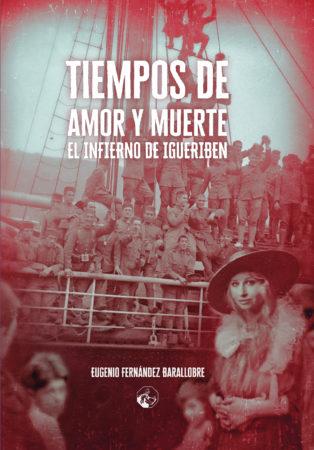 """LA MEIGA MAYOR ASISTIRA A LA PRESENTACION DE LA NOVELA """"TIEMPOS DE AMOR Y MUERTE. EL INFIERNO DE IGUERIBEN"""""""