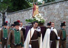 La Procesión de San Juan