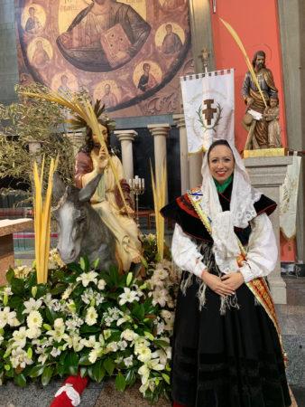 FELIZ SEMANA SANTA Y FELIZ PASCUA DE RESURRECCION