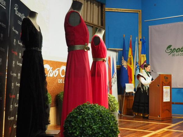 PRESENTADOS EL PROGRAMA GENERAL DE LAS HOGUERAS-2019, EL CARTEL Y LOS TRAJES OFICIALES DE GALA DE LA 50 MEIGA MAYOR Y LAS MEIGAS DE HONOR