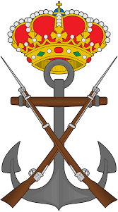CONGRATULATIONS TO MARINA'S INFANTRY IN ITS 483th ANNIVERSARY