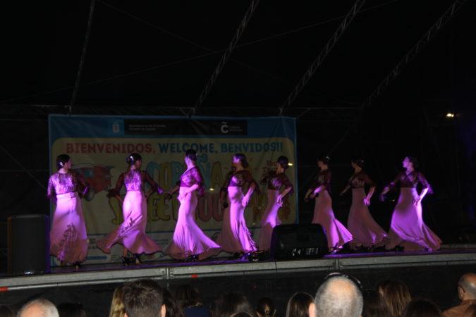 """EL BALLET DE CARMEN, I ACT IN """"NIGHTS OF DANCE"""""""