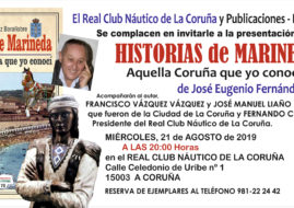"""PRESENTATION OF THE BOOK """"MARINEDA STORIES"""""""