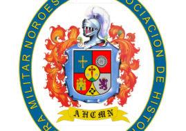 THE WITCHES, SOCIAS DE HONOR DE LA ASOCIACION DE HISTORIA Y CULTURA MILITAR NOROESTE