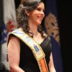 2015 XLVI Meiga Mayor Tania Pintor. F. Aquelarre