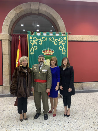 THE MEIGAS IN THE HEARING ACTS OF GENERAL SANCHEZ FERNANDEZ