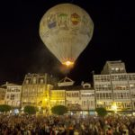 La Voz de Galicia el globo