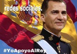 CON EL REY