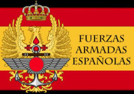 HAPPY DAY OF THE ARMED FORCES