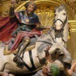 Santiago-Matamoros-Catedral-de-Burgos