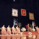1995. La modificación del sistema de elección de la Meiga Mayor.